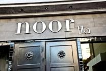 5. Noor-Ella Sign