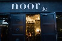 9. Noor-Ella Ballroom Entrance