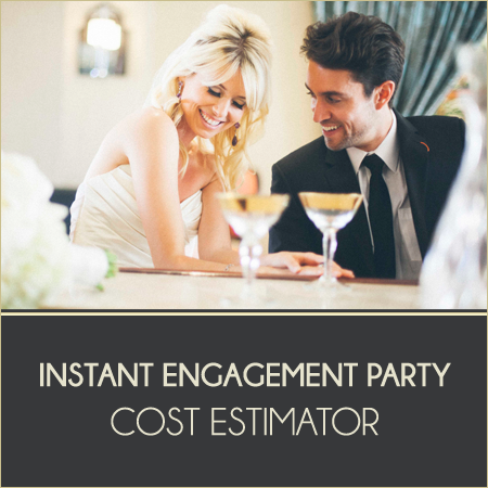 Engagement Party Cost Estimator