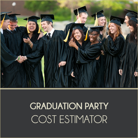 Graduation Cost Estimator