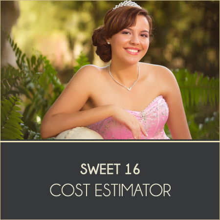 Sweet16 Cost Estimator