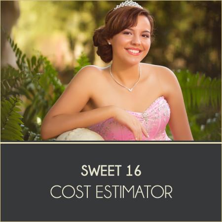 Sweet16 Cost Estimator