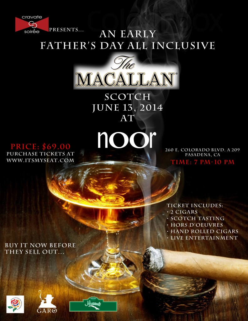 Noor-Father's Day Scotch and Cigars_$69.00