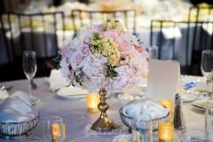 Centerpiece at Noor Pasadena Wedding