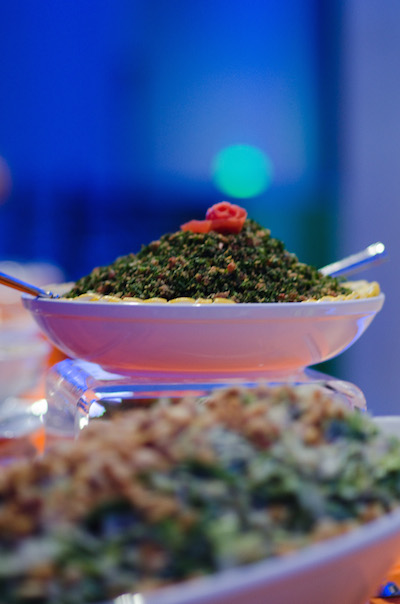 Noor-Middle Eastern Table-Tabouleh 1