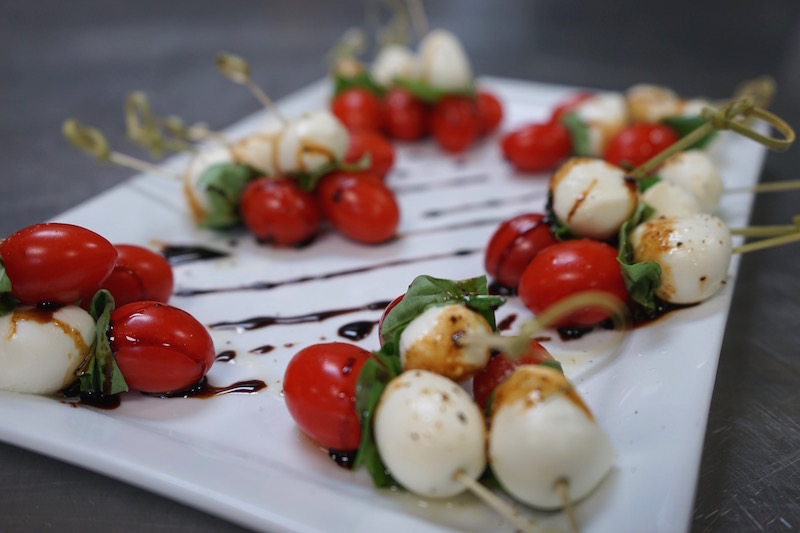 Noor-Mini Caprese Skewers_I