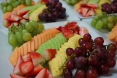 Noor-Fresh Fruit Platter
