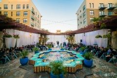 2. Noor Terrace-Wedding Ceremony