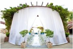 Noor Terrace- Ceremony