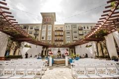 Noor Terrace-Wedding Ceremony 4