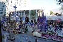 Noor-Rose Parade Champagne Brunch-Disneyland_2