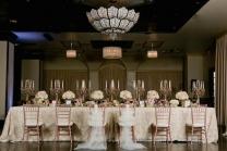 6. Noor-Sofia Ballroom with Candlelight Centerpiece