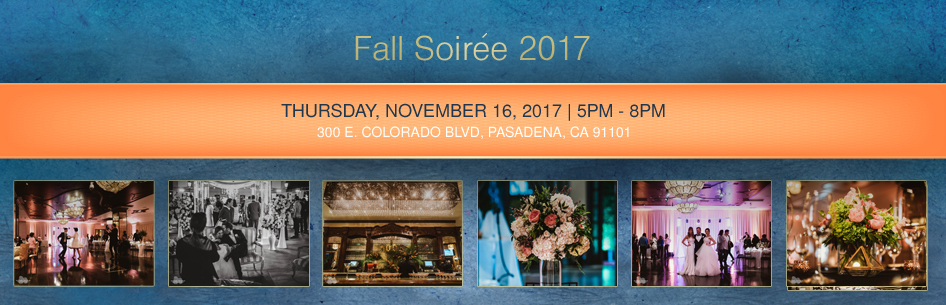 Fall Soiree 2017