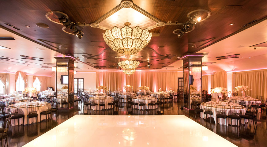 Chandeliers Ballroom And Event Center