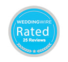 couples choice wedding venue award