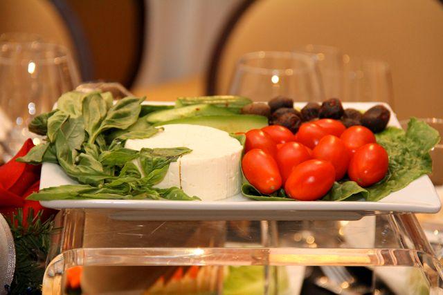 Photo of Noor salad