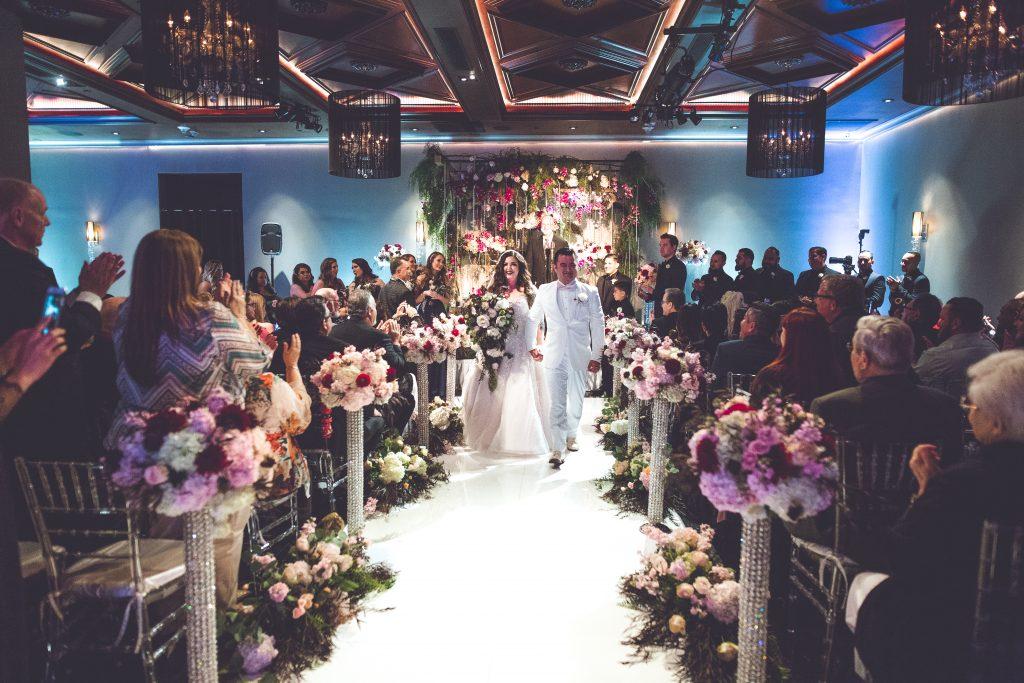 Great Gatsby Themed Wedding Wedding Inspiration Noor