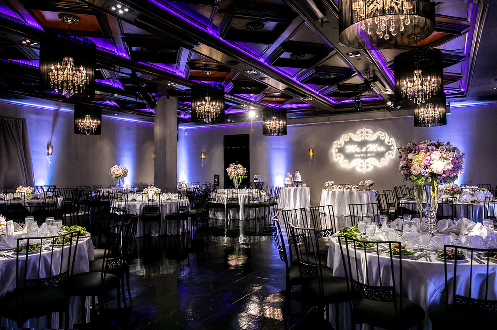 Los Angeles Wedding Venue