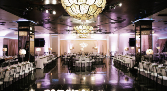 Los Angeles Wedding Venue NOOR Sofia Banquet Hall