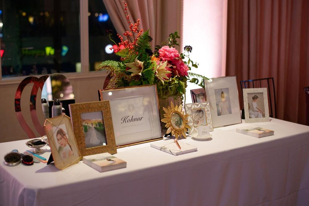Wedding Show Konhur Bridal Beauty
