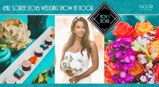 los angeles wedding show
