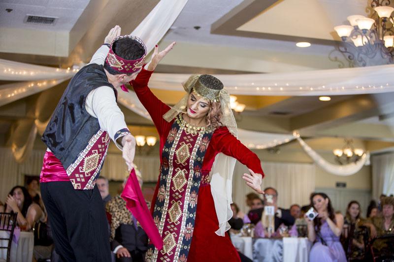 armenian wedding dancing