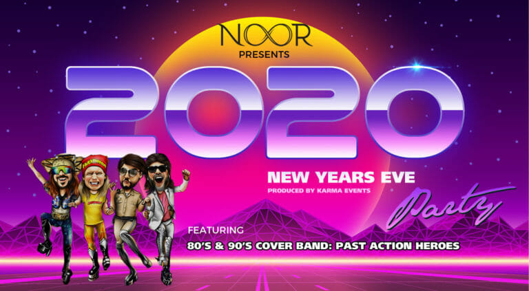 Nye 2020 los angeles new years eve party